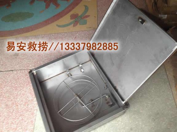 不锈钢消防水龙带箱